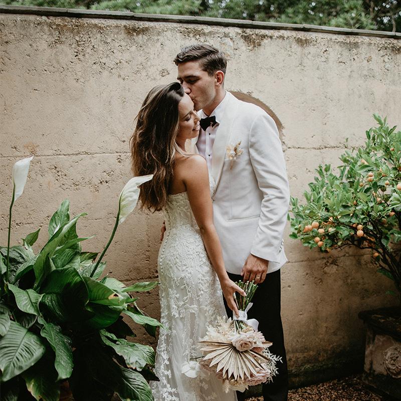 Byron Bay Weddings | EarthHouse Byron Bay Recommended Wedding Coordinator