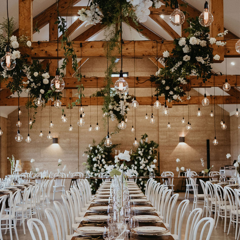 Creative Weddings Byron Bay | Recommended Wedding Coordinators Byron Bay