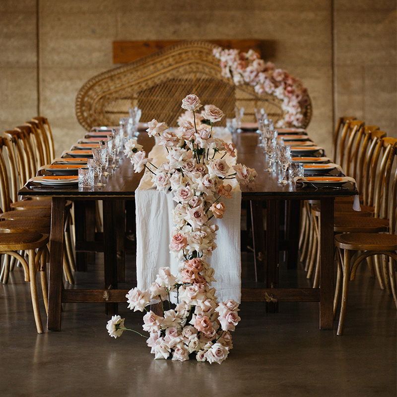 Elope Byron Bay | Recommended Wedding Coordinators | EarthHouse Byron Bay