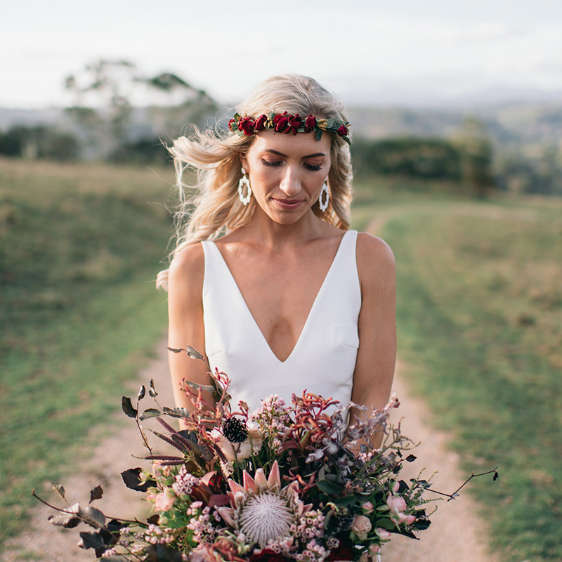 Fig Tree Pictures Byron Bay Wedding Photographer