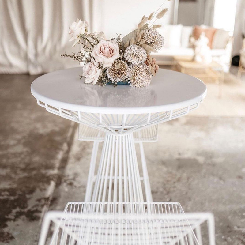 Hampton Event Hire | EarthHouse Byron Bay Recommended Suppliers