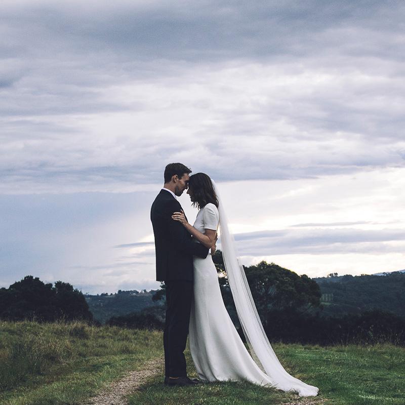 Kate Holmes Byron Bay Wedding Photographer