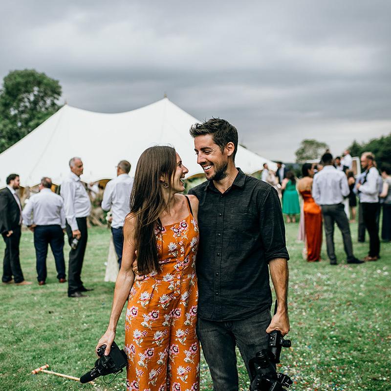 Lemon Tree Films | Byron Bay Wedding Photography and Videography