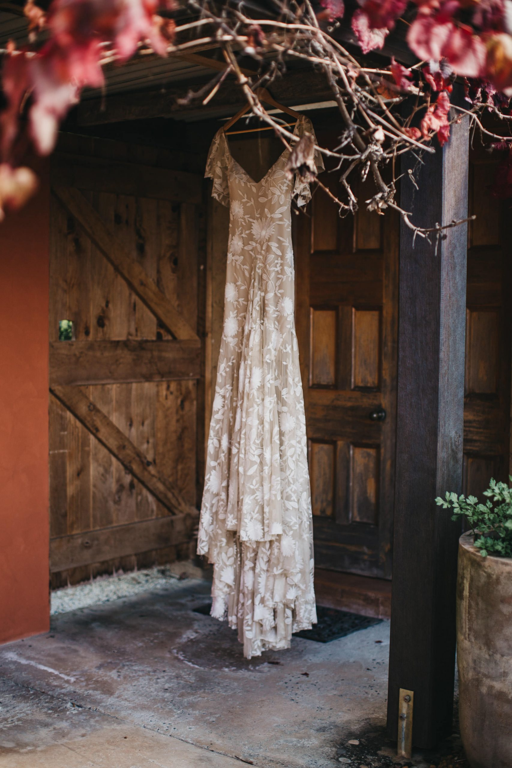 EarthHouse Byron Bay Wedding Venue with Accommodation On site