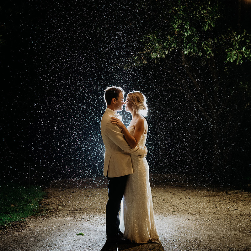 Van Middleton Byron Bay Wedding Photographer