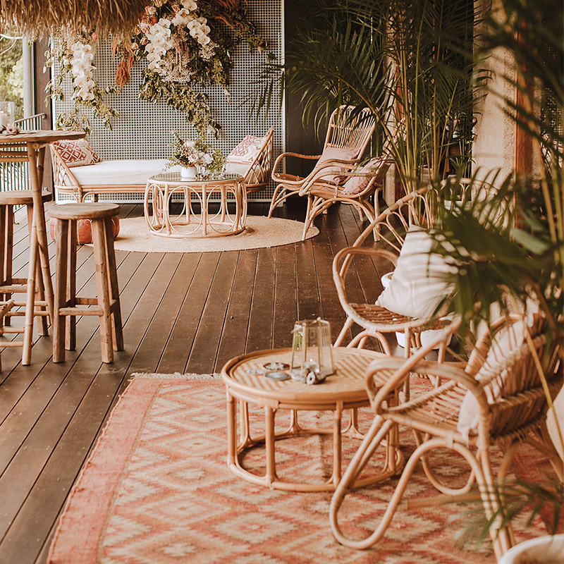 Wedding Shed | Byron Bay Wedding and Event Hire