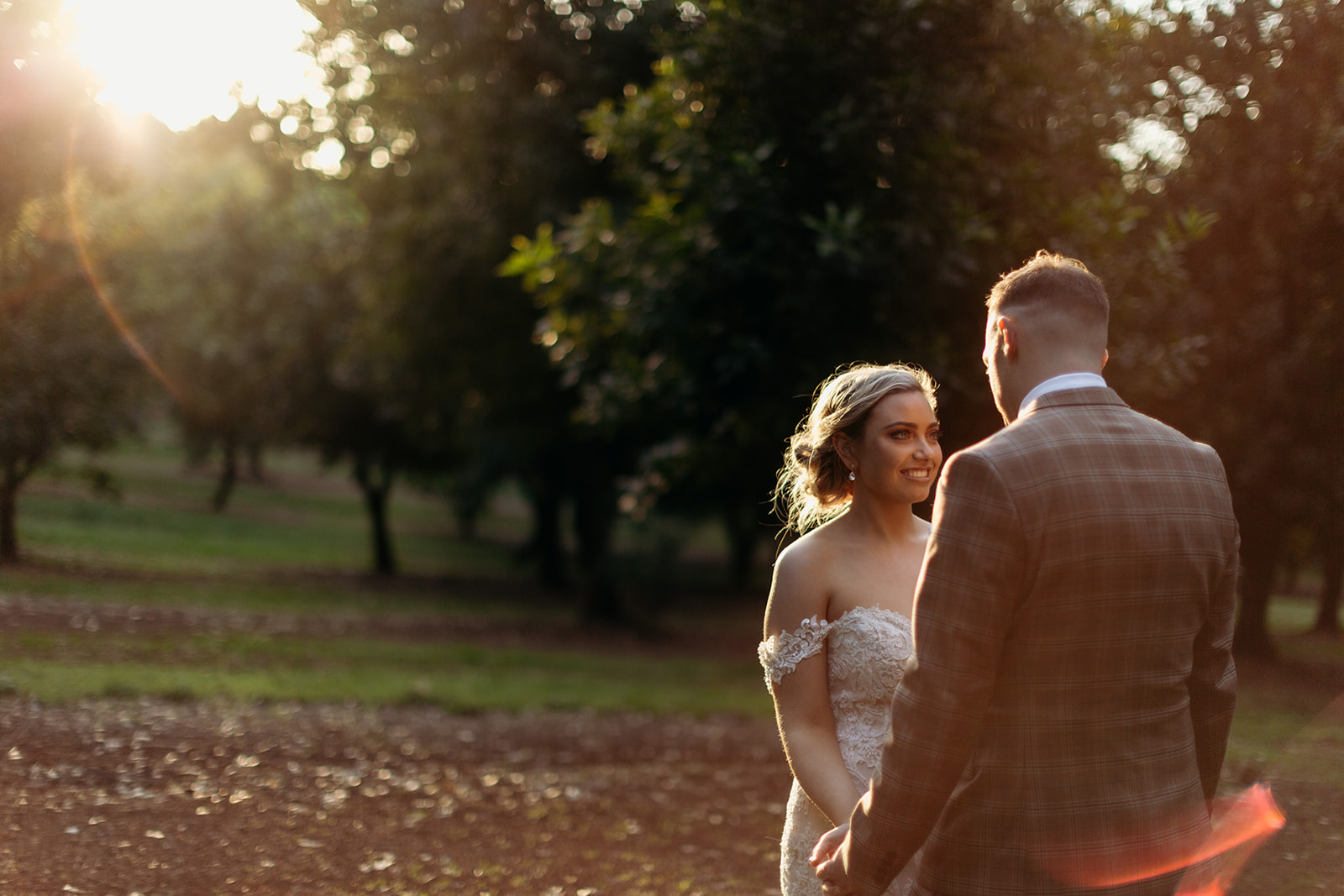 Niamh & James Wedding at EarthHouse Byron Bay