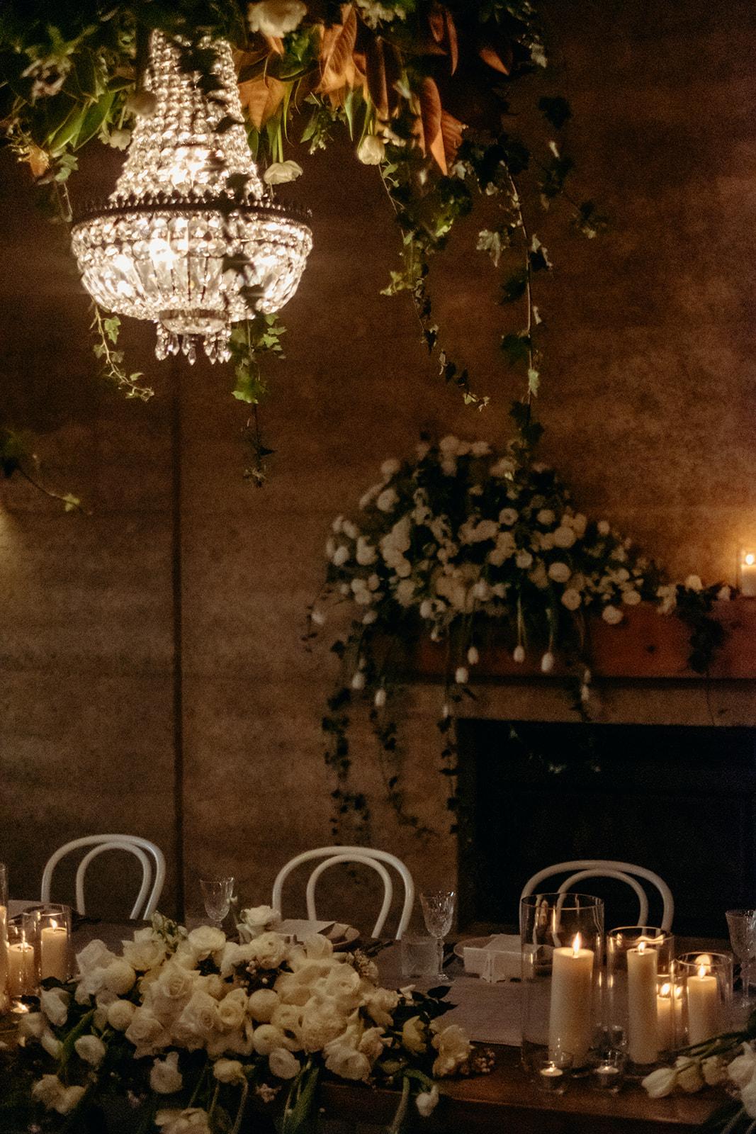 Niamh and James Byron Bay Wedding at EarthHouse