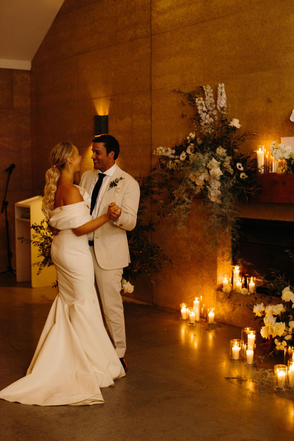 Arabella & Sam Byron Bay Wedding at EarthHouse Byron Bay