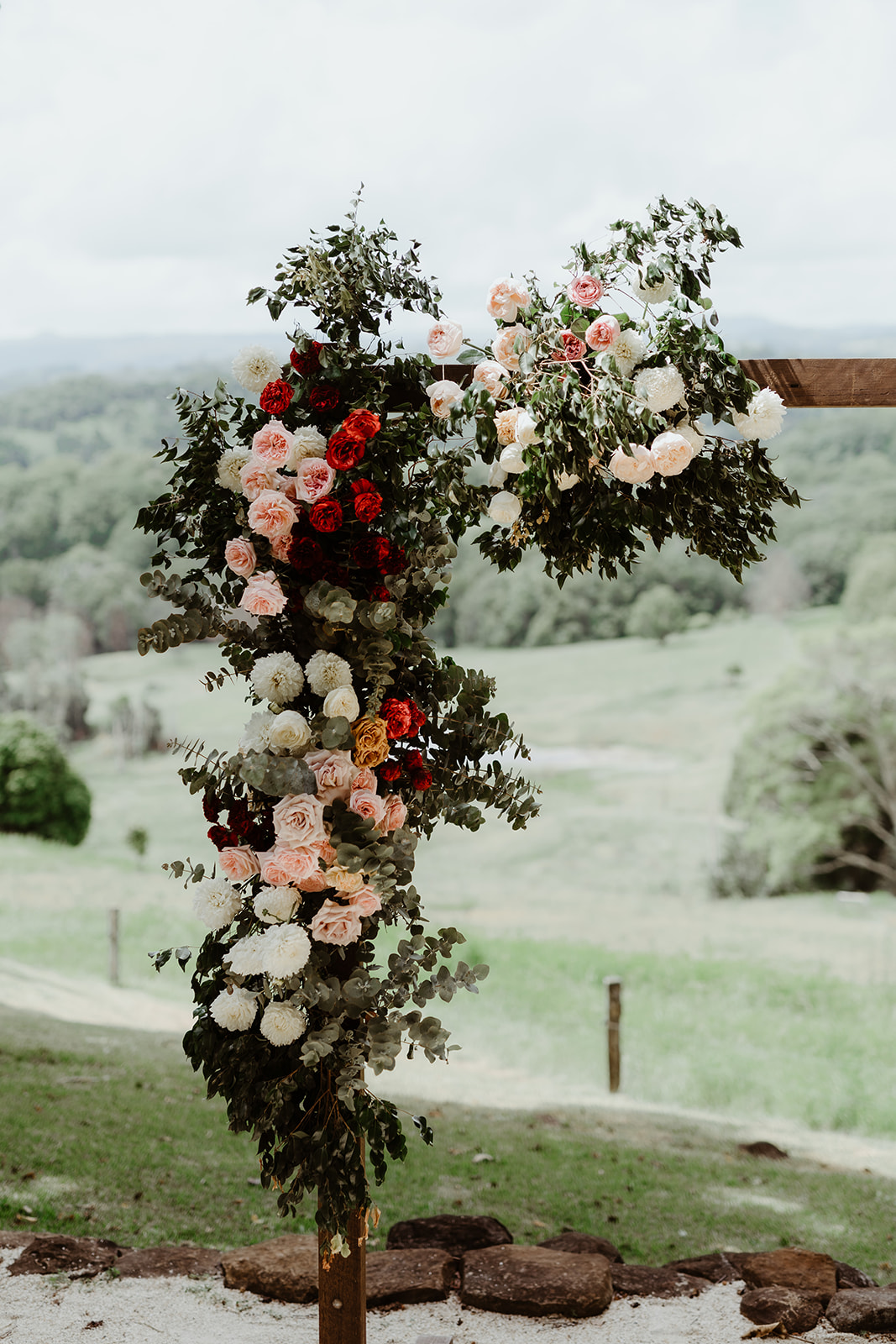 Sam & Katherine   EarthHouse Byron Bay Wedding