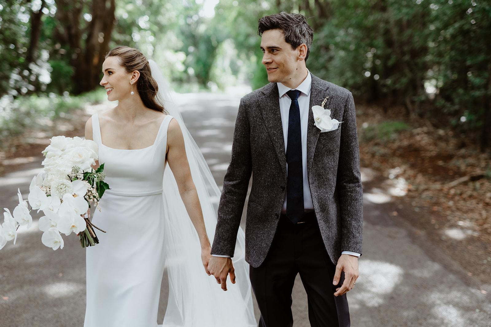 EarthHouse Byron Bay Wedding